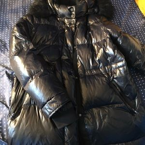 Women Zara Coat